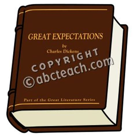 Dickens great expectations literary analysis